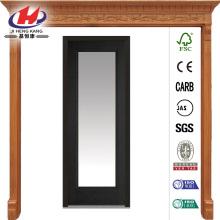 Classic Fiberglass Prehung Front Door