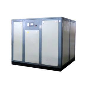 High Pressure Stationary ElectricalScrew Air Compressor