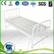 MDK-P502  Hospital Flat Patient iron bed