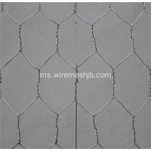 1 '' Hot-dip Galvanized Hexagonal Wire Nettings