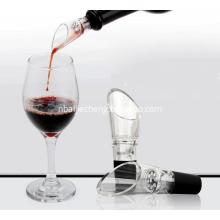 household plastic wine pourer