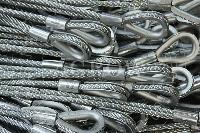Wire & Rope Sling