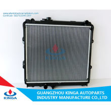 Car Radiator with Plastic Tank for Toyota Hilux Pickup86-93 Ln55
