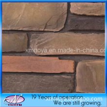 Man-Made/Artificial Culture Stone for Wall Cladding Decoration Material