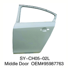 Chevrolet CRUZE Rear Door
