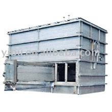 NLG Inner Heating Fluid bed Drying equipment
