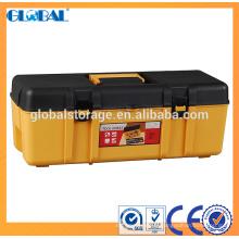 Boîte en plastique de transport de matière plastique et d'outil d'utilisation industrielle de haute qualité