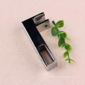 China Professionelle Versorgung Duschtürklemmung / Glasclip mit hoher Qualität