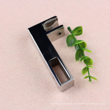 High quality safe glass door hardware fittings accessories/ glass clamp