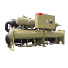 Высокотемпературный чиллер затопленного типа