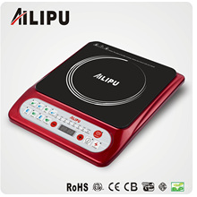 110V 1500W ETL Approval Cheap Price and Good Quality Push Bottom Induction Cooktop Sm-A59