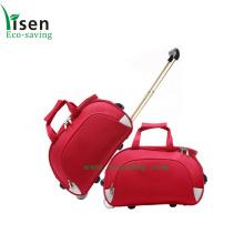 Novo carrinho mala de viagem, bolsas (YSTROB08-004)