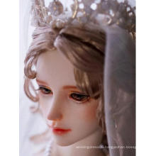 BJD Queen Christina Girl 65cm Ball Jointed Doll