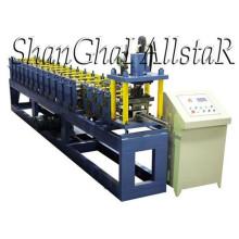 Quadro de porta de metal curvadora faz a maquinaria de Shanghai