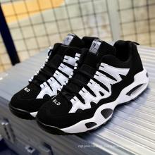 Chaussures de basket-ball à coussin d'air pour hommes et femmes