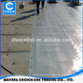 TPO based waterproofing membrane