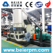 700-800kg/H PE/PP Film Agglomeration Pelletizing Line