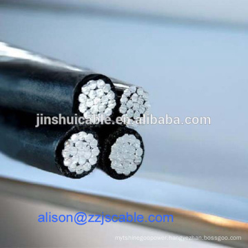 50mm Power Cable with XLPE Insulated