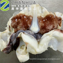 Frozen Giant Squid Neck Open Cut and Cleaned Hot Sales in Thaiand Size 200-500g