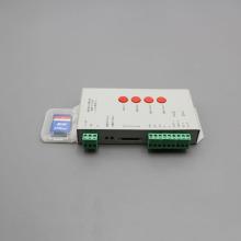 Контроллер светодиодной ленты RGB для SD-карты