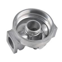 Fundición a presión de aluminio OEM para aparatos eléctricos