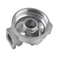 OEM Aluminium Die Casting for Electrical Appliance