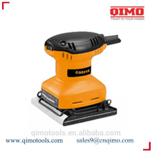 mini electric sander 110*100mm china qimo power tools