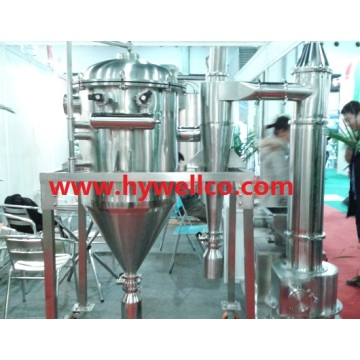 Mesin Pengeringan Barium Stearate Flash