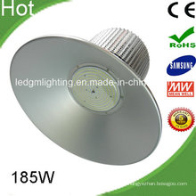 Hautes Lumens entrepôt 185W 45D LED lumière de Pentecôte Samsung SMD 5630 Meanwell Driver