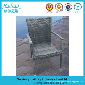 Hot Sale Outdoor Cheap Wicker Rattan Chairs