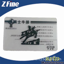 high quality pvc contactless smart card