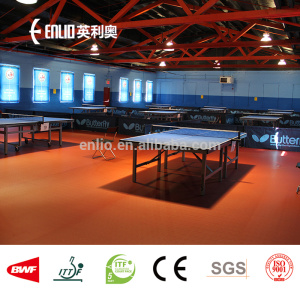 ITTF Tennis de table