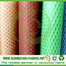 Cambrella / Cross Design PP Nonwoven Fabric (sunshine)
