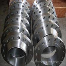 ANSI / Asme/ DIN Carbon Steel /Stainless Steel Flange