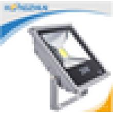 Garantie de 2 ans imperméable à l'eau 20w éclairage d'allumage LED, éclairage extérieur
