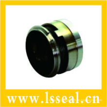 High quality Rotary Bellows seal of Hastelloy-C of low temperature range mechanical seal(HF604/HF606/HF607/HF609)