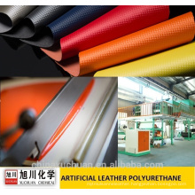 polyurethane adhesive for pvc leather