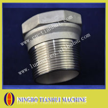 stainless steel Mal stud fittings with precision casting