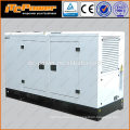 Generador diesel de 3 fases de 15 kW