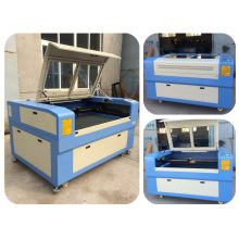 Small Size Fiber Laser Cutting Machine For Metal