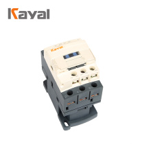Hight Quality Alternating AC Contactor LC1-D95 AC Contactor 3Phase 220v AC Contactor