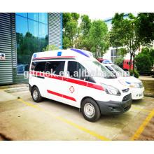 2018 modelo Transit Emergency Ambulance / Ambulance coche / ambulancia de emergencia coche / tránsito ambulancia coche Transit Emergency Ambulance para la venta