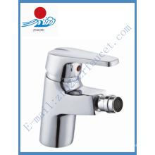 Modische Einhand-Messing Bidet Wasserhahn (ZR20810)