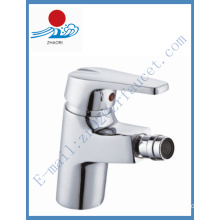 Fashionable Single Handle Brass Bidet Faucet (ZR20810)