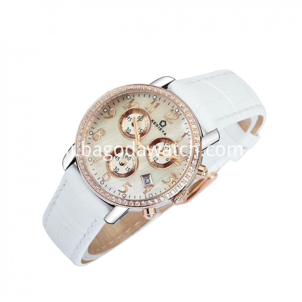 Women Chronograph Watches