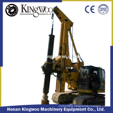 Air Compressor For Drilling Rig Portable Drilling Rig Piling Machine