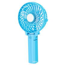 China for Rechargeable Mini Fan Handheld Cooling Foldable USB Fan for Desk Laptop export to Japan Exporter