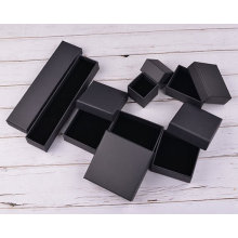 Einfache Schmuck Ohrringe Geschenkbox Sets
