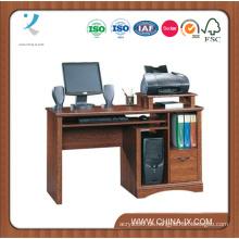 Computer-Schreibtisch mit Drucker Regal und Lagerung