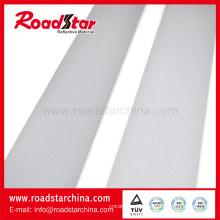 Popular tela reflexiva del lycra con elástico para ropa